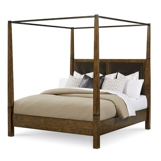 A.R.T. Furniture Echo Park Poster Bed with Canopy