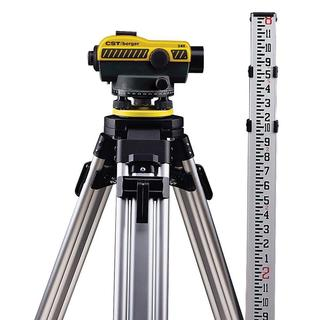 CST/Berger 24X Automatic Optical Level Kit