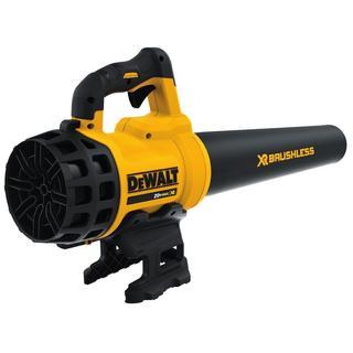 DEWALT 90 MPH 400 CFM 20-Volt Max Lithium-Ion Electric Cordless Blower (Tool only)
