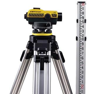 CST/Berger 32x SAL Series Automatic Optical Level