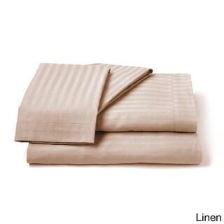 320 Thread Count 100-percent Cotton Sheet Set