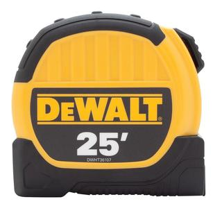 DEWALT 25 ft. Tape Measuring