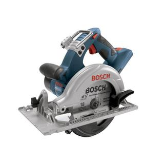 Bosch 36-Volt 6-1/2 in. Cordless Circular Saw Kit