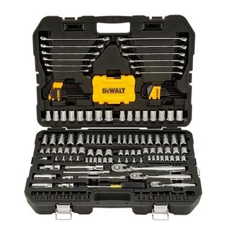 DEWALT Mechanics Tool Set (168-Piece)