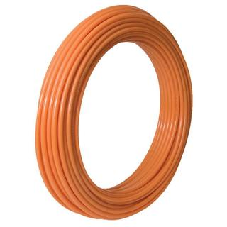 Cash Acme 1 in. x 500 ft. Oxygen Barrier Radiant Heating PEX Pipe