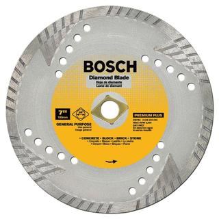 Bosch 9 in. Premium Plus Turbo Diamond Circular Blade