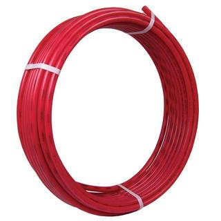 SharkBite 1 in. x 300 ft. Red PEX Pipe