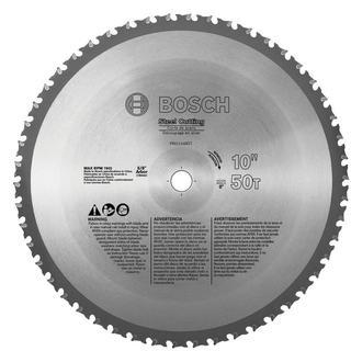 Bosch 14 in. Ferrous Metal Cutting Blade