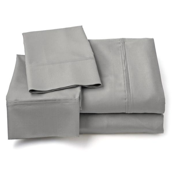 510 Thread Count Blended Wrinkle Free Sheet Set