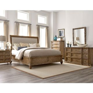 upholstered sleigh bed frame. Beautiful Sleigh ART Furniture Pavilion Upholstered Sleigh Bed To Frame M