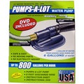 Gt Water Products WP25 Pumps-A-Lot Water Pump Kit