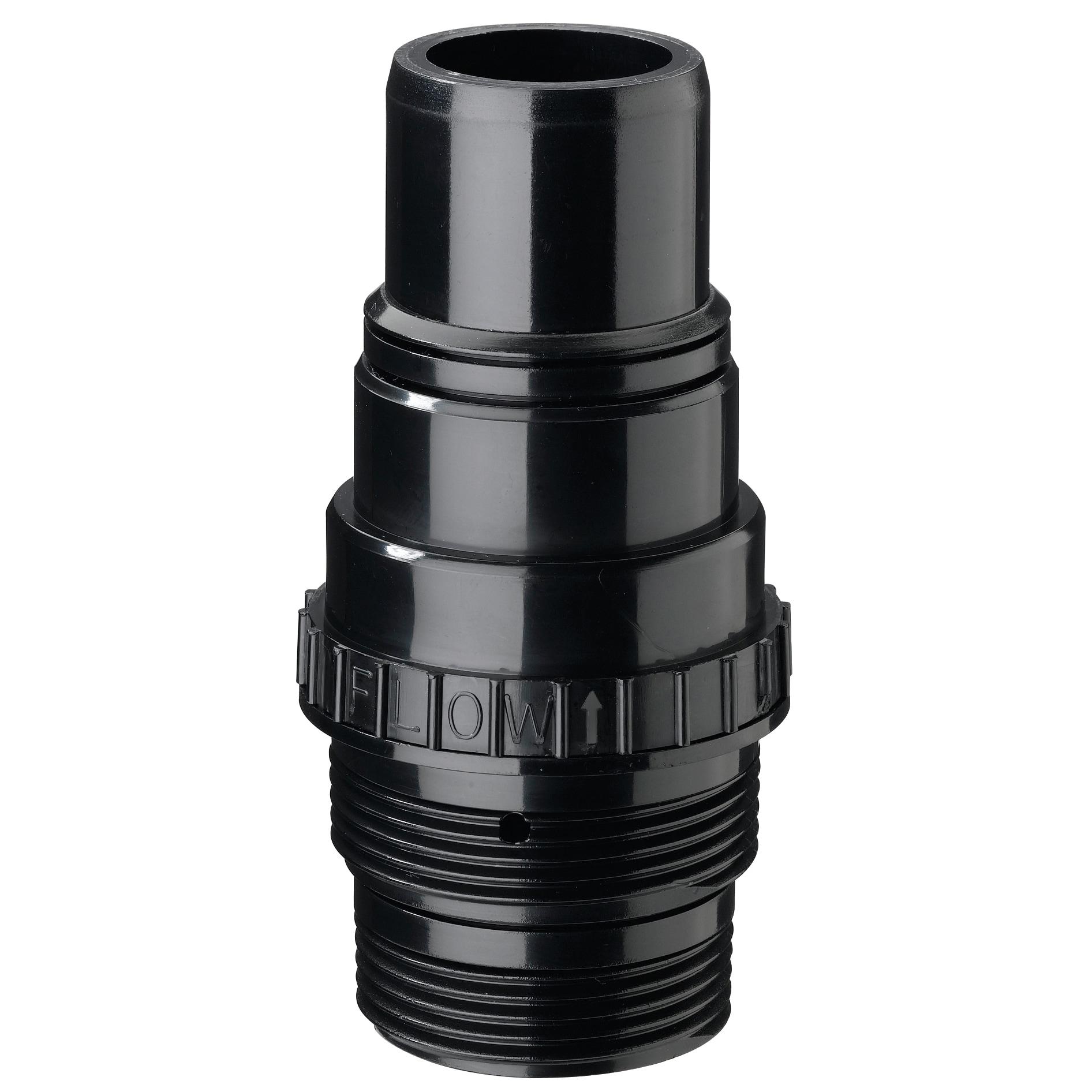 Pentair Flotec FP0026-6D-P2 Sump Pump Check Valve (Valve ...