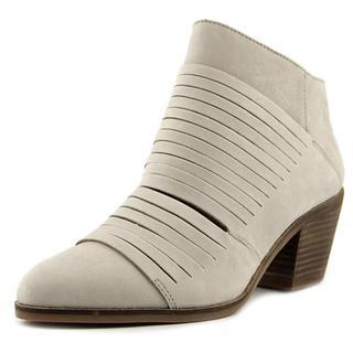 Lucky Brand Women's Zavrina Nubuck Boots