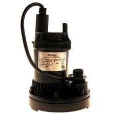 Flotec FP0S1250X-08 Tempest II Utility Submersible Pump