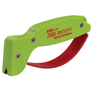 Fortune Products 018C Zombie Apocalypse Knife & Tool Sharpener