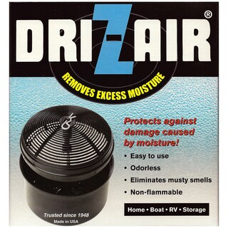 Dri Z Air DZA-U Air Pot