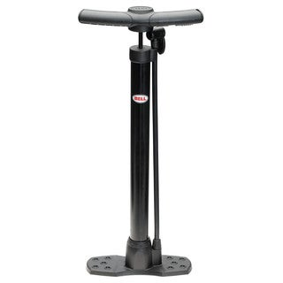 "Bell Sports Cycle Products 7015728 18"" Air Striker Floor Pump"