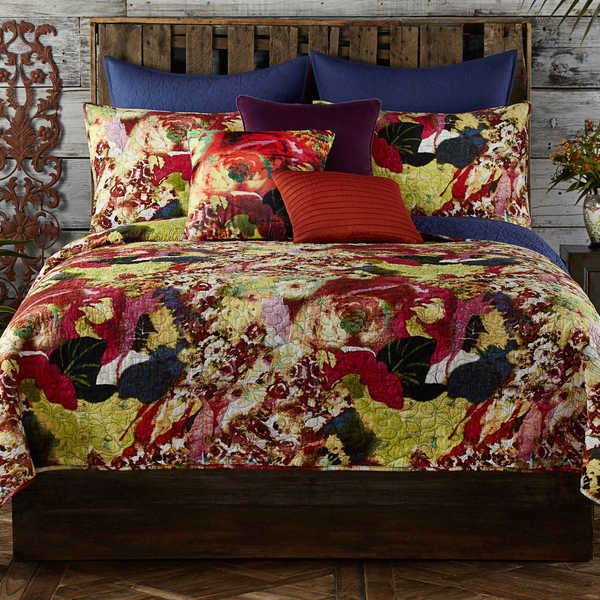 Tracy Porter Wild Flowers Quilt Collection
