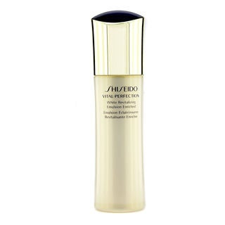 Shiseido Vital-Perfection 3.3-ounce White Revitalizing Emulsion Enriched