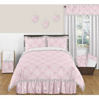 Sweet Jojo Designs Alexa 3-piece Full/ Queen-size Comforter Set