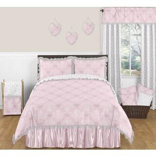 Sweet Jojo Designs Alexa 3-piece Full/ Queen-size Comforter Set