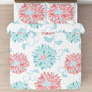 Sweet Jojo Designs Emma 3-piece Full/ Queen-size Comforter Set