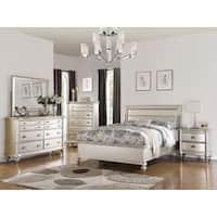 Savina 6 Piece Bedroom Set