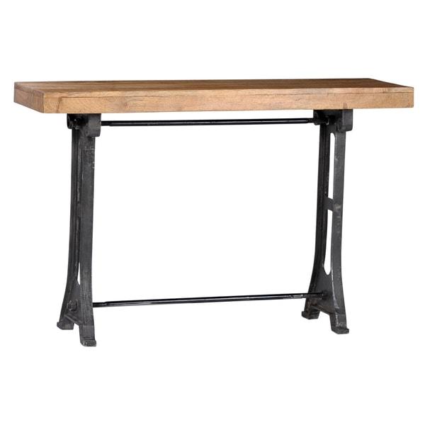 Caribou Dane Axle Console Table