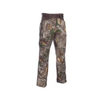 Under Armour Men's Realtree Ap Xtra/Velocity 1291443-946 Stealth Fleece Pants