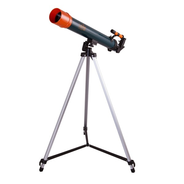 Levenhuk LabZZ MTB3 Plastic Microscope, Telescope, and Binoculars Kit