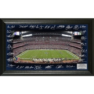 Houston Texans Signature Gridiron Collection