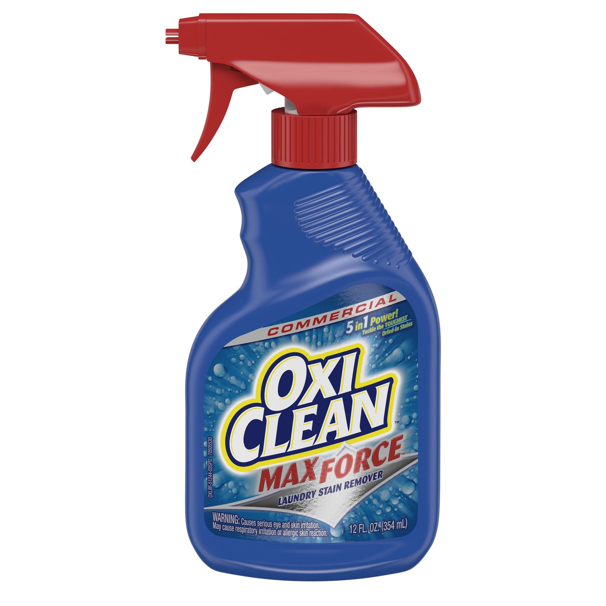 Jensen Oxi Clean 21064-1 12 Oz Max Force Commercial Laund...
