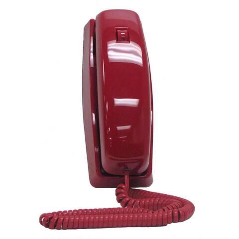 Cortelco Single Line 8150 Trendline Corded Phone