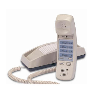 Cortelco Single Line 8150 Trendline Corded Phone