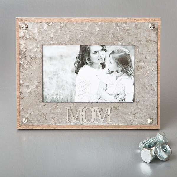 Mom' Picture Frame