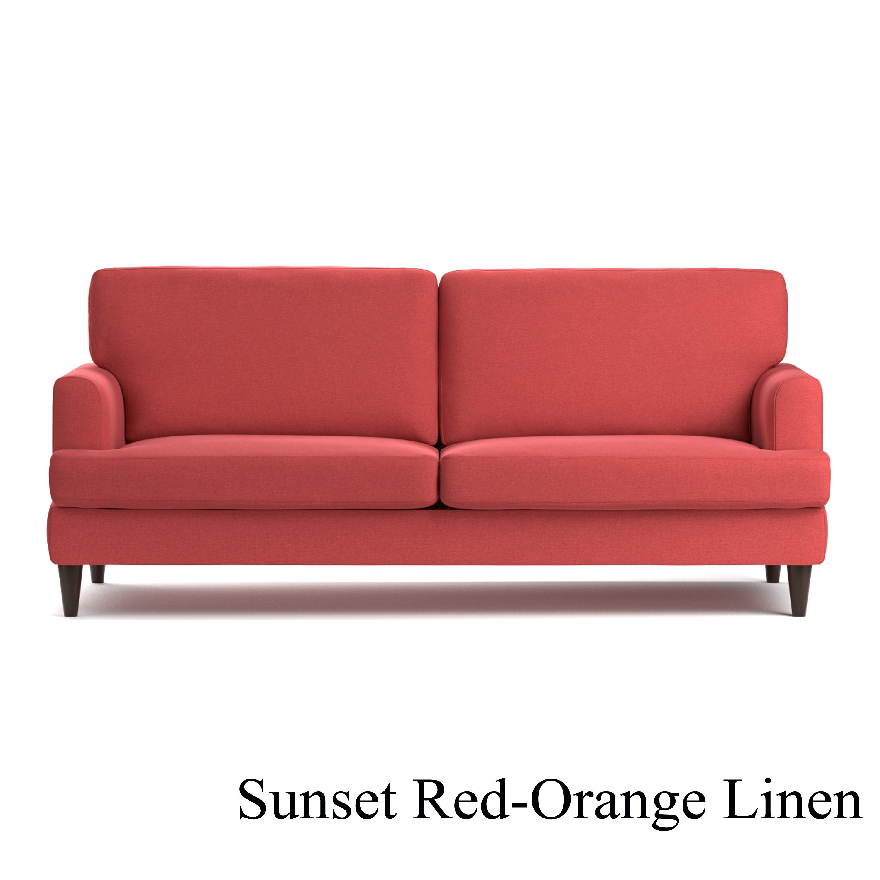 Orange Sofa Couch Slipcovers Online At Our Best Furniture Covers Deals