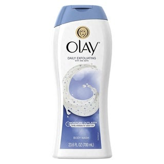 Olay Daily Exfoliating 23.6-ounce Body Wash