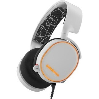 SteelSeries Arctis 5 7.1 Surround RGB Gaming Headset