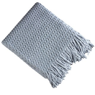 Brielle Winding Wave Throw (4 options available)