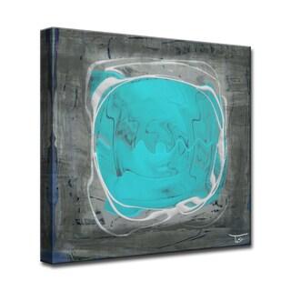 Ready2HangArt 'Aqueous Trance IX' by Tristan Scott Canvas Art