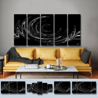 Ready2HangArt 'Aqueous Trance VI' by Tristan Scott Canvas Art