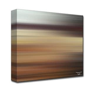 Ready2HangArt 'Blur Stripes LVIII' by Tristan Scott Canvas Art