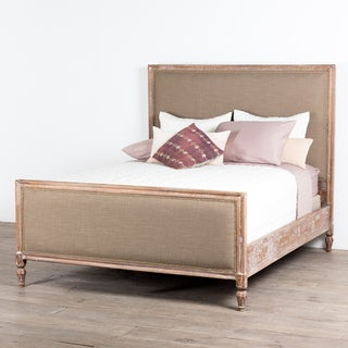 Provincial Artisan Queen Bed