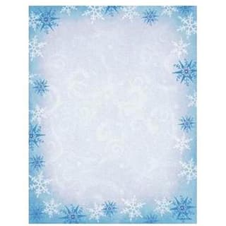 Blue Snowflake Stationery (Case of 80)|https://ak1.ostkcdn.com/images/products/12922418/P19676661.jpg?impolicy=medium