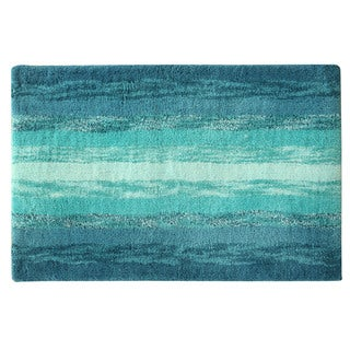 Portico Cotton Bath Rug
