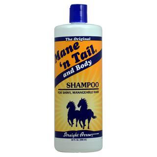 Mane 'n Tail Original 32-ounce Shampoo|https://ak1.ostkcdn.com/images/products/12922803/P19676702.jpg?impolicy=medium