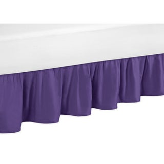 Sweet Jojo Designs Sloane Collection Bed Skirt