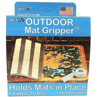 """Vantage 225OD 2"""" X 25' Outdoor Mat Gripper Tape"""