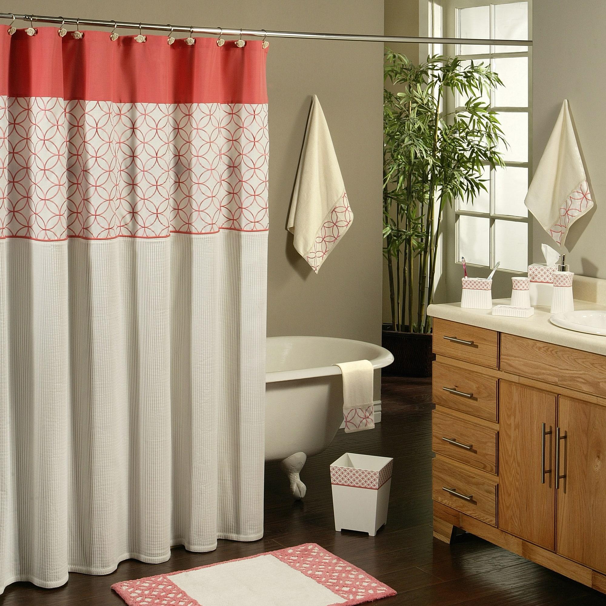 Sherry Kline Romance Shower Curtain