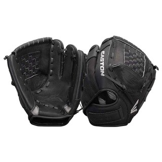 Z-Flex Youth Ball Glove Black 10 Left Hand Throw